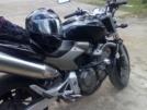 Honda CB600F Hornet 2003 - Шершень