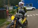 Baltmotors Motard 250 DD 2013 - БМка