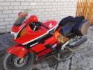 Honda CBR1000F 1992 - Изольда