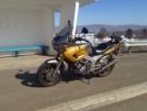 Yamaha TDM850 2000 - TDMка