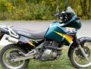 Suzuki DR650 1996 - дырыч