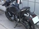 Kawasaki Z650 2017 - Зетка