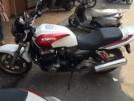Honda CB1300 Super Four 2002 - Мотоцикл