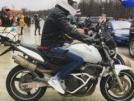 Honda CB600F Hornet 2003 - Фокс