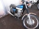 Honda CB400SS 2005 - Мопэд