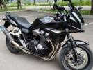 Honda CB1300 Super Bol dOr 2010 - Кротик