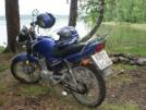 Yamaha YBR125 2007 - ябр