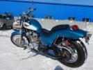 Honda VLX600 Steed 1995 - Чалый