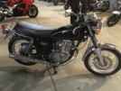 Yamaha SR400 2005 - Пых-пых
