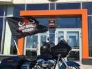 Harley-Davidson FLTR Road Glide 2016 - HDR
