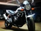 Honda CB400 Super Four 2000 - Циклоп