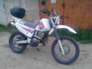 Yamaha TT250R 1996 - TTR