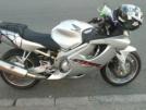 Honda CBR600F4i 2001 - Фэчер