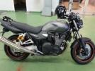 Yamaha XJR1300 2015 - xjr