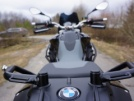 BMW F800GS 2016 - Гусь
