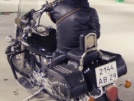 Yamaha V-Star XVS1100A Classic 2002 - Драга