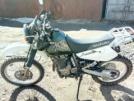 Suzuki Djebel 250XC 2000 - дюб