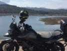 Suzuki DL650 V-Strom Xpedition 2015 - мотоцикл
