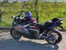 BMW K1300S 2011 - Киса