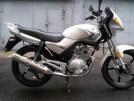 Yamaha YBR125 2013 - ямаха