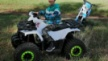 Avantis Hunter 8 125 2019 - квадрик