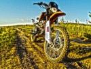 Racer Enduro 150 2014 - Эндурик