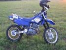 Yamaha TT250R 2000 - Open Enduro