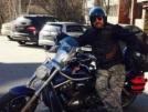 Harley-Davidson VRSCF V-Rod Muscle 2010 - Харлей