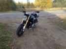 BMW R nineT 2015 - Мотоцикл