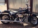 Harley-Davidson FLSTSC Softail Springer Classic 2006 - Harley