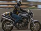 Honda CB900F Hornet 2004 - Мышастый