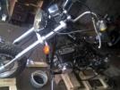 Suzuki Desperado VZ400 1996 - мотоцикл