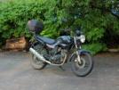 Yamaha YBR125 2008 - Газелька :)