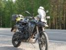 BMW F800GS 2012 - ---
