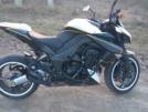 Kawasaki Z1000 2010 - Z-ка