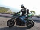 Kawasaki Z1000 2016 - Z-ka