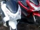 Honda PCX150 2013 - Мотя