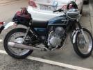 Honda CB400SS 2002 - моцик