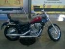 Honda VLX600 Steed 1993 - мой мотоцикл