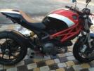 Ducati Monster 796 2013 - Монстр