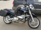 BMW R1150R 2002 - Мотоцикл