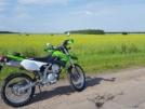 Kawasaki KLX250 2017 - KLX