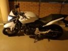 Honda CB600F Hornet 2012 - Magic