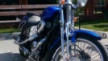 Honda VLS400 Steed 1998 - Стид