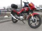 Yamaha YB125 2012 - Ебрик