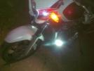 Honda CB1300 Super Four 2000 - Мопед