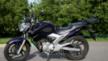 Yamaha YS250 Fazer 2016 - Пони