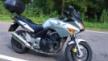 Honda CBF600 2004 - плюшевый