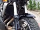Kawasaki Versys 2007 - Версус