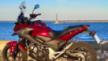Honda NC750XD 2020 - Энцеха